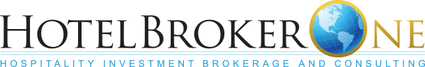 Hotel Broker One. Hospitality investment brokerage and consulting