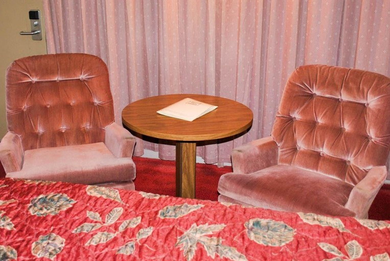 Liberal Inn Hotel & Suites-Liberal, Kansas